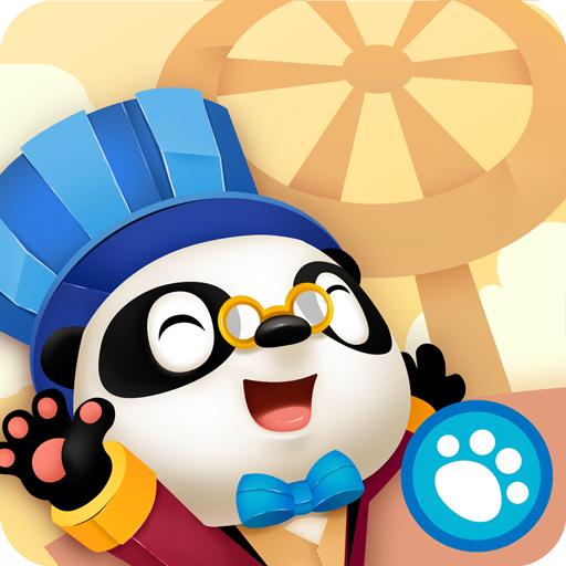 La Feria del Dr. Panda