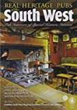 Real heritage Pubs of the Southwest: Pub interiors of special historic interest
