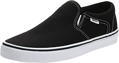 Vans Men's Asher Trainers