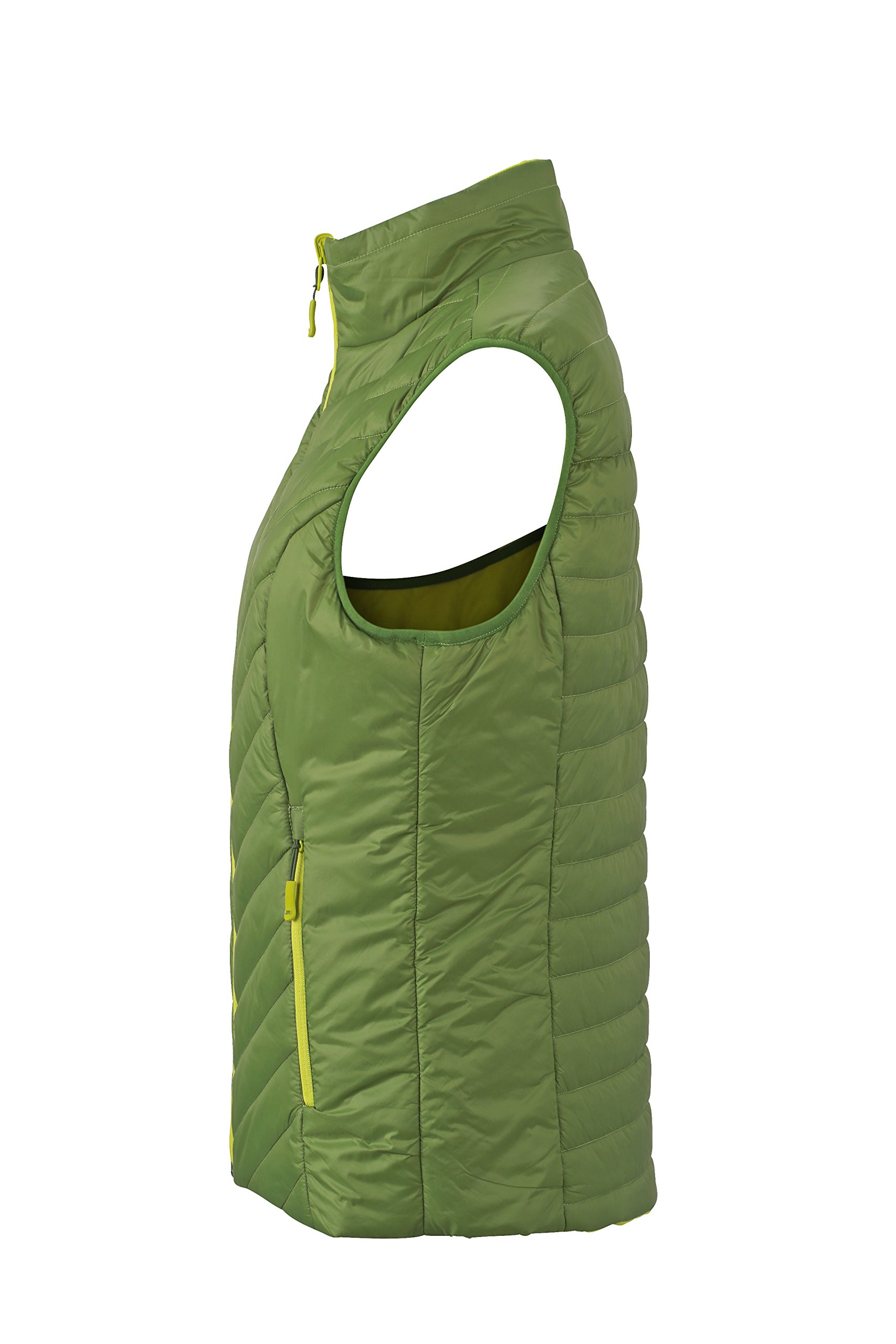 71VRrDH%2BJCL - James & Nicholson Women's Lightweight Vest Outdoor