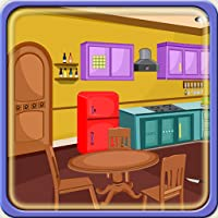 Escape Games-Puzzle Kitchen
