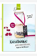 Geschenke aus der Küche: Rezepte aus dem Thermomix Broschüre