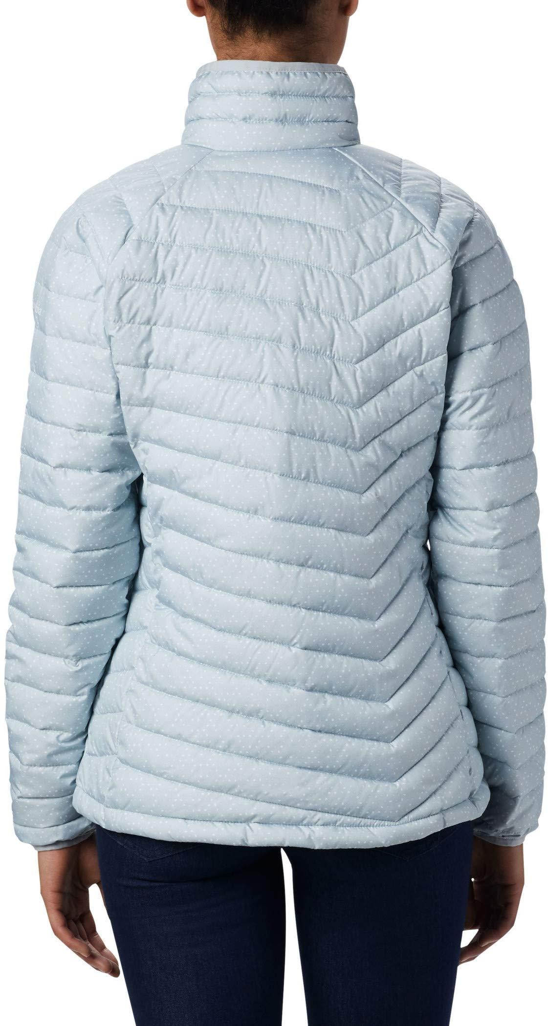 71VS6x 68kL - Columbia Women's Powder Lite Jacket