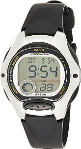 Casio Collection Damen Armbanduhr LW-200-1AVEF