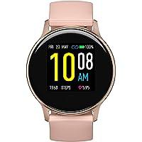 UMIDIGI Smart Watch, Uwatch 2S Fitness Tracker for Men Women, Personalized Watch Face, 1.3…
