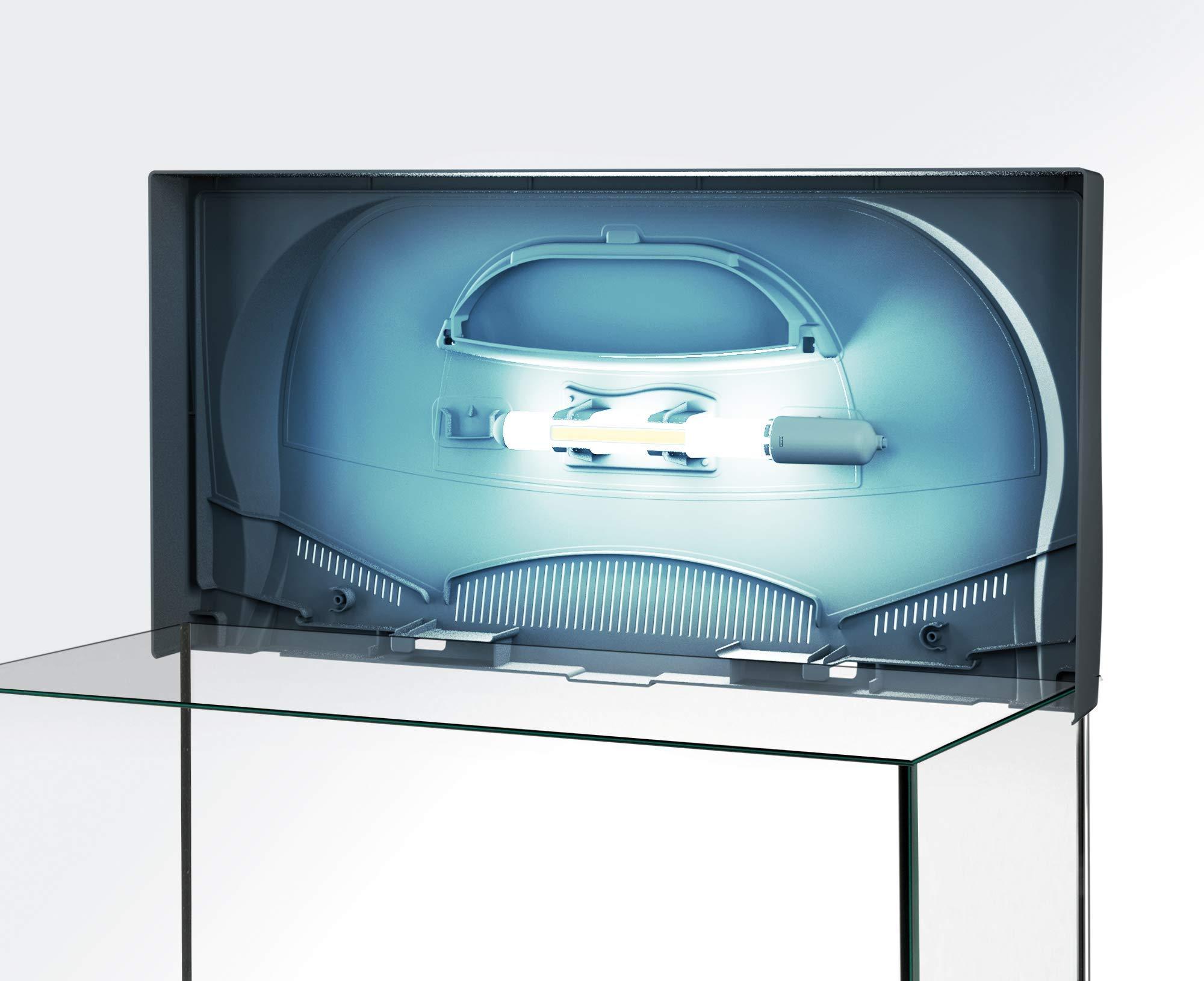 Tetra Tetra Aquarium Starter Line LED Fish Tank Complete Set Fish Tank