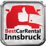 Car Rental in Innsbruck, Austria