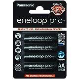 Panasonic eneloop Pro BK-3HCCE/4BE 2450mAh 4 pack, 1,2V, NiMH