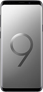 Samsung Galaxy S9+ SM-G965F Akıllı Telefon, 64 GB, Gri
