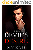 The Devil's Desire: A Married to Enemy Romance (Captive Brides Standalone #2)