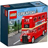 LEGO CREATOR London Bus 40220