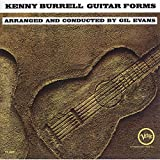 Guitar Forms [Ltd.Re-Issue] [Import allemand]