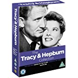 Tracy And Hepburn: The Signature Collection