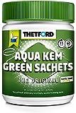 Thetford Aqua Kem Green Sachets 15 Sachets
