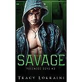 Savage: Un roman d'amour noir au lycée