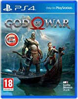Ps4 God Of War Türkçe Alt Yazılı Türkçe Kapak