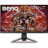 BenQ MOBIUZ EX2710 Monitor da Gaming 27'' IPS HDRi, 144Hz 1ms FreeSync Premium FHD, Compatibile con PS5/Xbox X