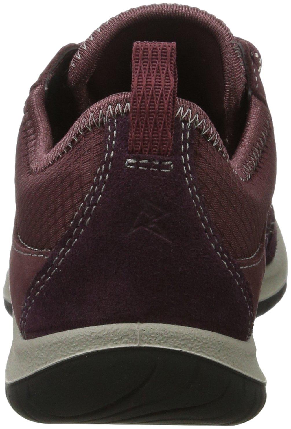 71VVXdhRGNL - ECCO Women's Aspina Multisport Outdoor Shoes