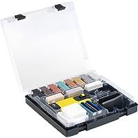 Kit de réparation pour carrelage AGT : kit de réparation WRS-11.fks pour carrelages, carrelages et grès (kit de…