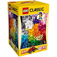 Lego Lego Large Creative Box, Multi Color