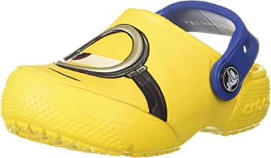 crocs Boy's Funlab Clogs