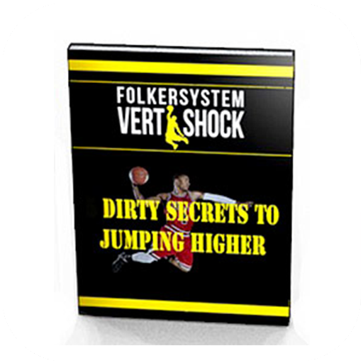 Vert Shock – Vertical Jump Training Program