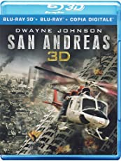 San Andreas (Blu-Ray 3D);San Andreas
