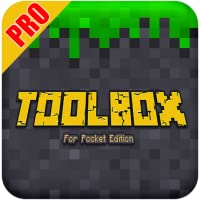 Toolbox Master Mod for KINDLE