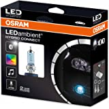 OSRAM LEDambient HYBRID CONNECT HB10, Offroad-only headlamp styling kit, LEDEXT102-10, 12V, Carton (1 unit)