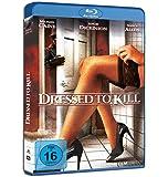 Dressed To Kill  (Uncut + Bonusmaterial) [Blu-ray]