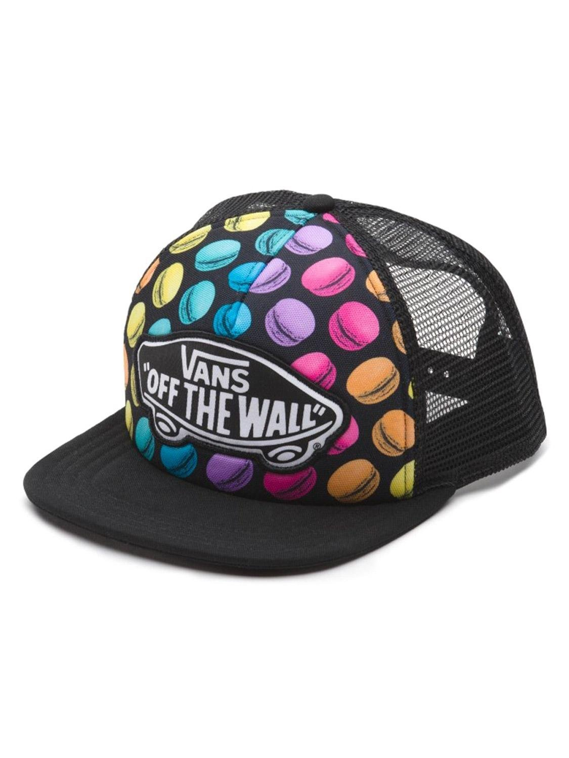 Vans Gorra Beach Girl Estampada