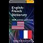 Dictionnaire anglais français pour Kindle, 140056 entrées: English French Dictionary for Kindle, 140056 entries