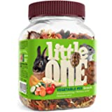 Little One Mix of snack vegetables, 150 g