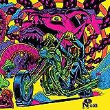 Warfaring Strangers: Acid Nightmares [Vinyl LP]
