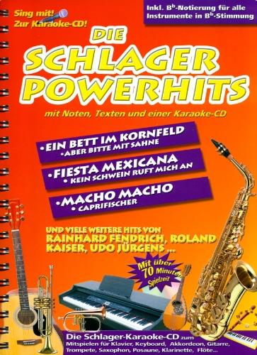 die-schlager-powerhits-mit-noten-texten-und-einer-karaoke-cd