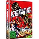 In der Gewalt der Riesenameisen - Uncut Limited Mediabook (in HD neu abgetastet) (+ DVD)