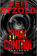 Final Control: Thriller Kindle Ausgabe