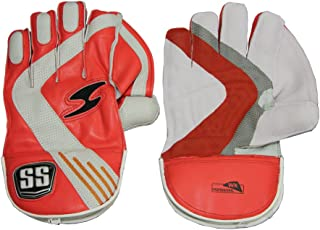 SS Professional Wicket Keeping Gloves, Men's
