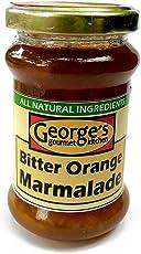 Organic Bitter Orange Marmalade - 165 Grams