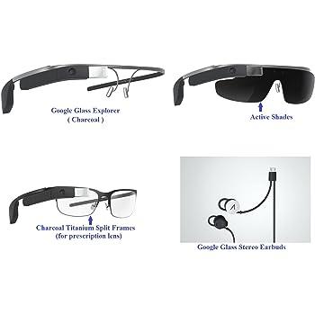 Google Glass Explorer , etc : Google Glass Explorer: Amazon.co.uk ...
