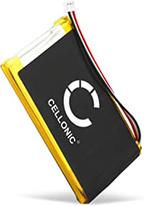 Cellonic Qualitäts Akku Kompatibel Mit Tomtom Go 530 Elektronik