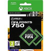 FIFA 21 Ultimate Team 750 FIFA Points | Xbox…
