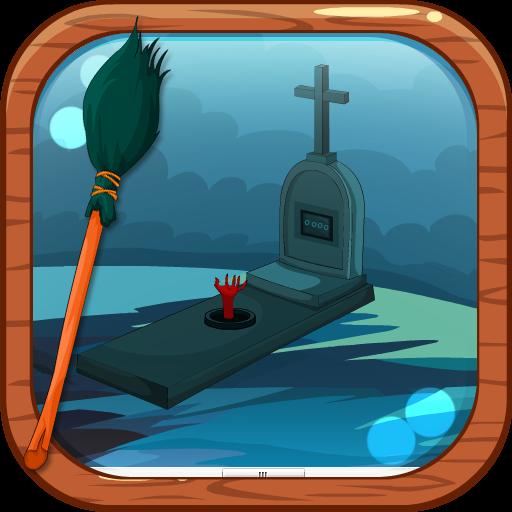 tern Escape (Jack Lantern Halloween)