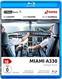 "PilotsEYE.tv | MIAMI | Cockpitmitflug A330 | SWISS | ""Licence to Fly - From Passenger to Pilot"" | Bonus: Full training flight | Anniversary Edition"