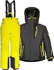 Killtec® Kinder Skianzug Technical Series Skijacke + Skihose