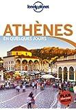 Athènes En quelques jours - 3ed