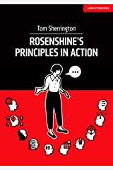 Rosenshine's Principles in Action Paperback