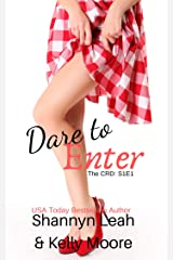 Dare To Enter: Season One, Episode One (The CRD Series Book 1) Kindle Edition