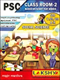 PSC SOCIAL SCIENCE - 2 [ BASED ON SCERT TEXT BOOKS ] [ Covers HISTORY, CULTURE, GEOGRAPHY and ECONOMY ] [ Newly…