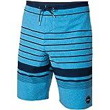 O'Neill Men's Hyperfreak Vista 24-7 Boardshort 20 Inch Outseam Hyperfreak Stretch Swim Boardshort